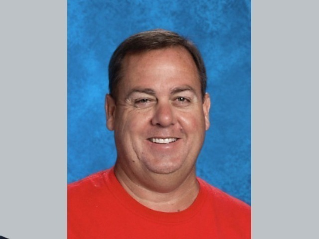staff photo of Rich Foster