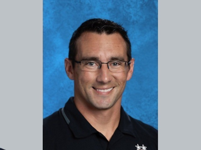 staff photo of Ryan Dunlevy