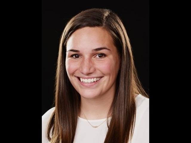 staff photo of Katelyn Johnson