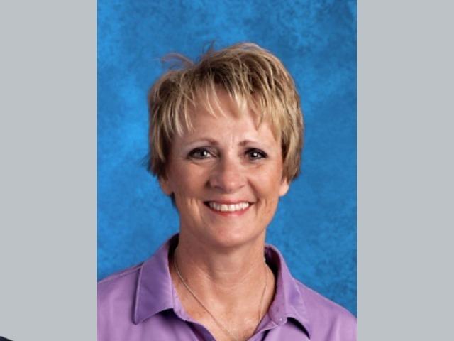 staff photo of Jan Bourg