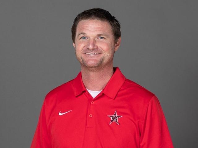staff photo of Blaine Barnett