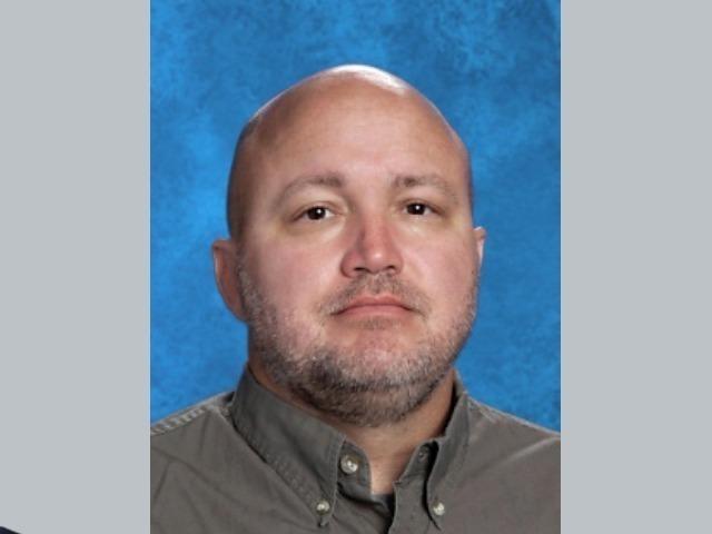 staff photo of Chip Lowery