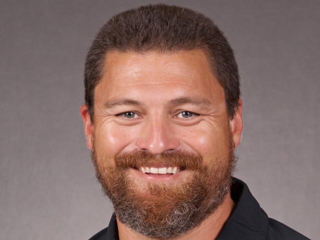 staff photo of Scott Rutherford