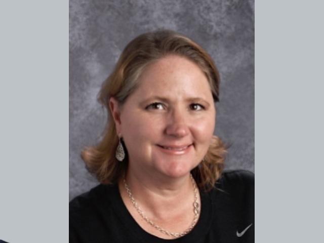 staff photo of Yvette Carson