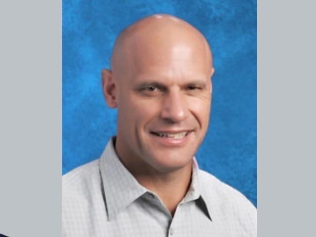staff photo of Don Kemp
