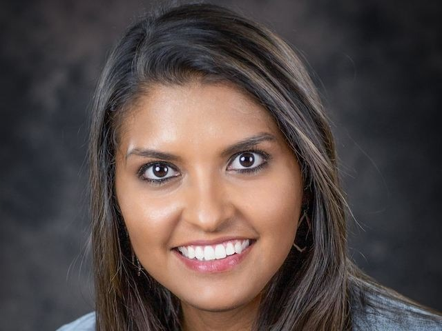 staff photo of Luz Moore