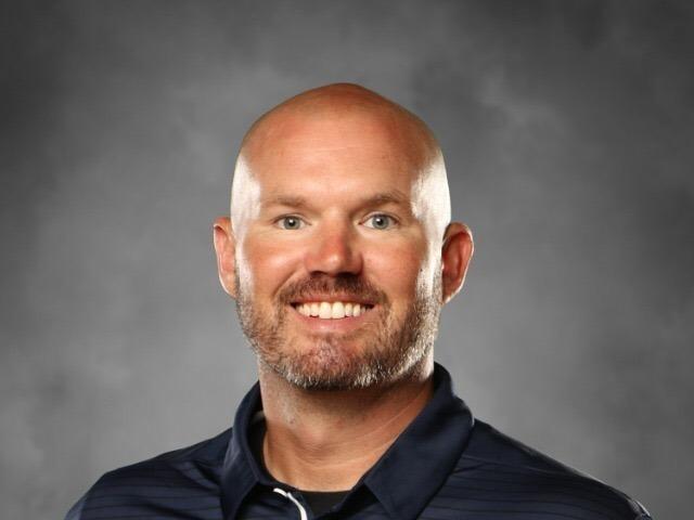staff photo of Brian Swinney