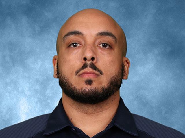 staff photo of Will Jackson