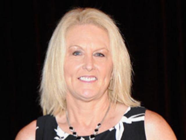 staff photo of Sandra Howell
