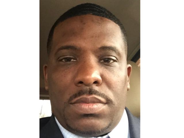 staff photo of Alvin Jackson