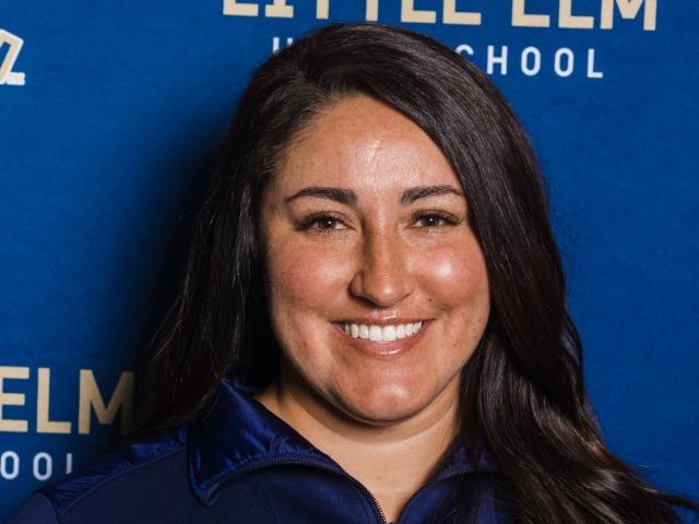 staff photo of Veronica Mendez