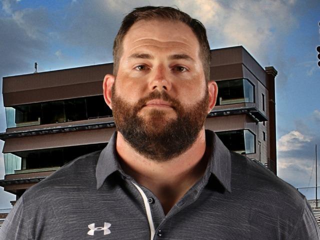 staff photo of Jeff Price