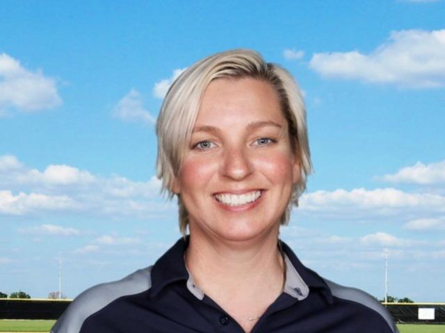 staff photo of Jill Miller