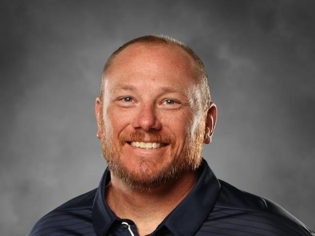 staff photo of Scott  Howard