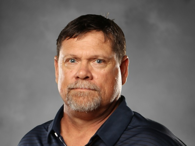 staff photo of Todd Dailey