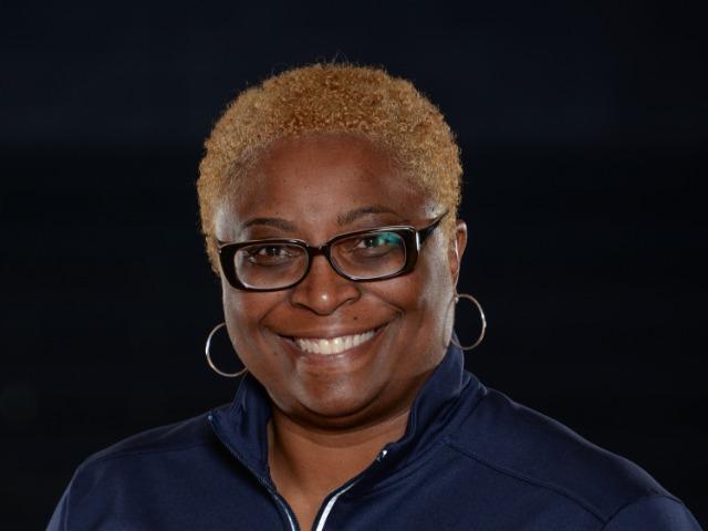 staff photo of Kimberly Oliphant