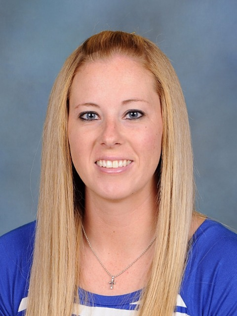 staff photo of Lacy Eads