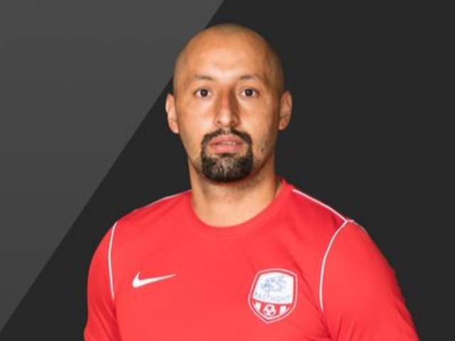 staff photo of Vidal  Hurtado