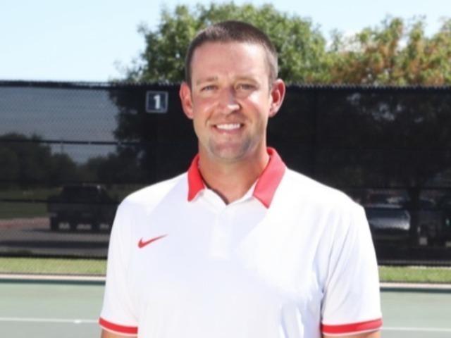 staff photo of Adam  Cherry