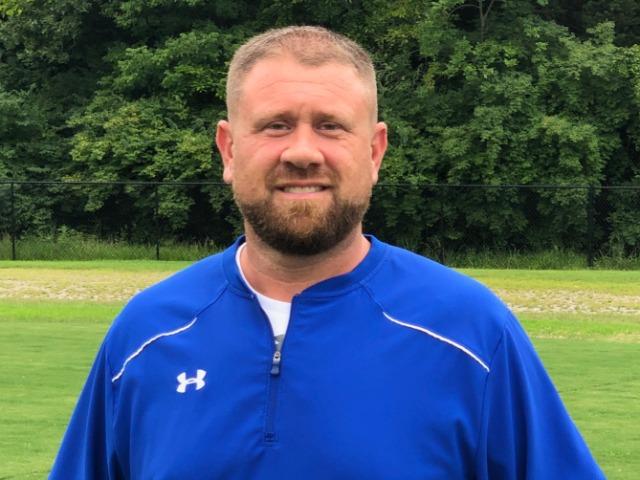 staff photo of Beau Patrick