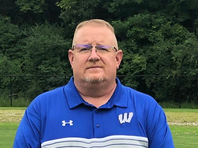 staff photo of Bill Hix