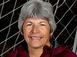 staff photo of Ana  Jones