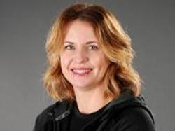 staff photo of Kami Kazel
