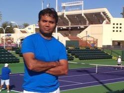 staff photo of Stevan  Fernandes