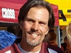 staff photo of Jerry Dodge