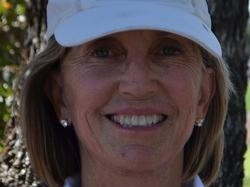 staff photo of Laura  Faber