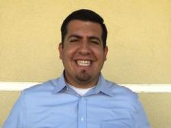 staff photo of Jesse Armas