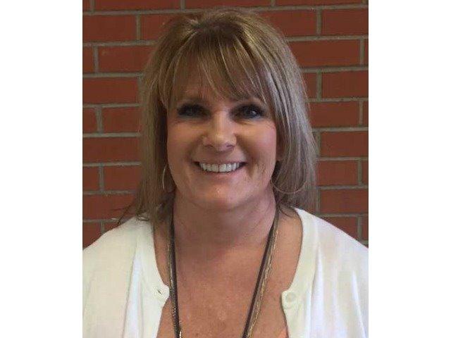 staff photo of Tracy Arledge