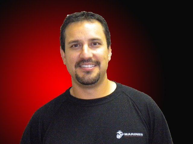 staff photo of Clint Trujillo