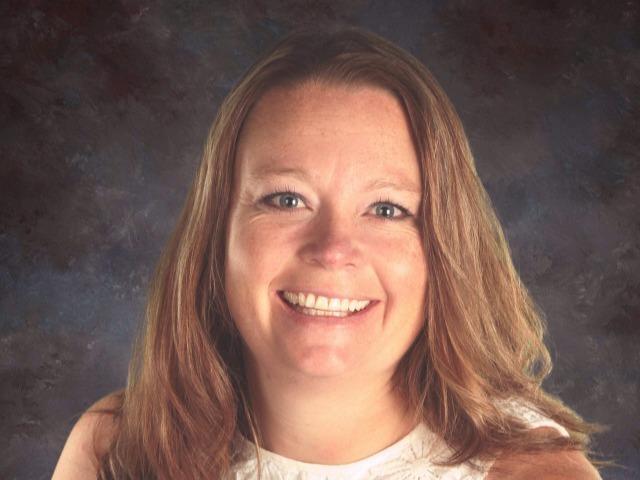 staff photo of Jodi Young