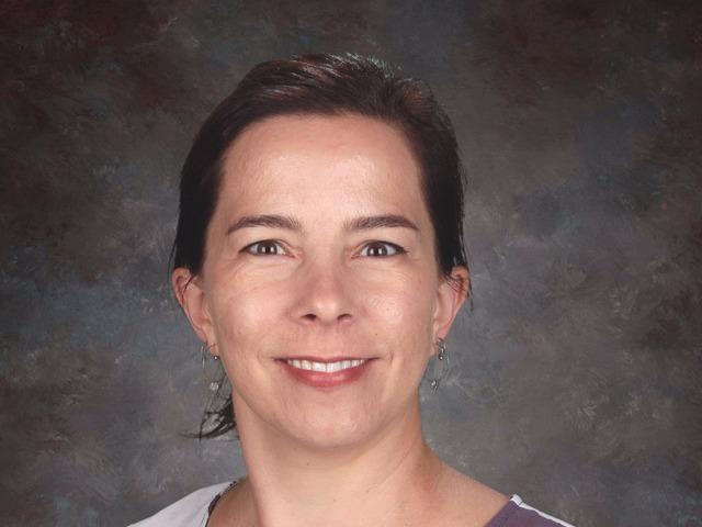 staff photo of Tracy Seremak
