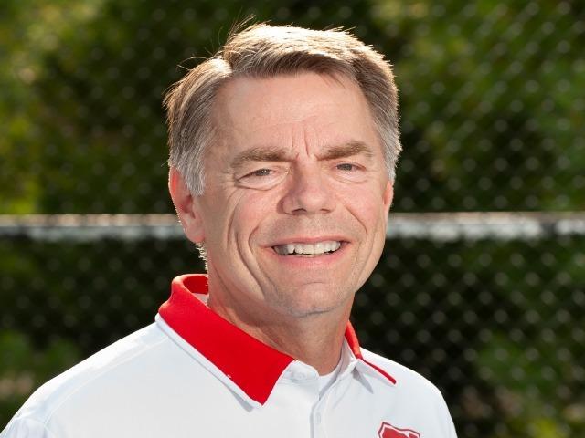 staff photo of Tom Walters