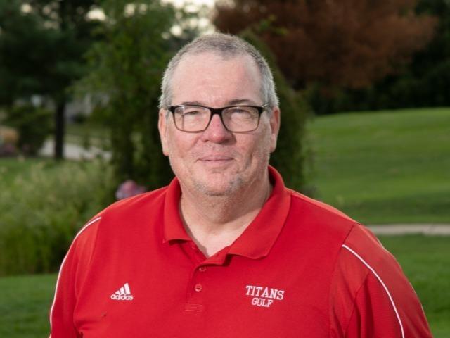 staff photo of Bob Cox