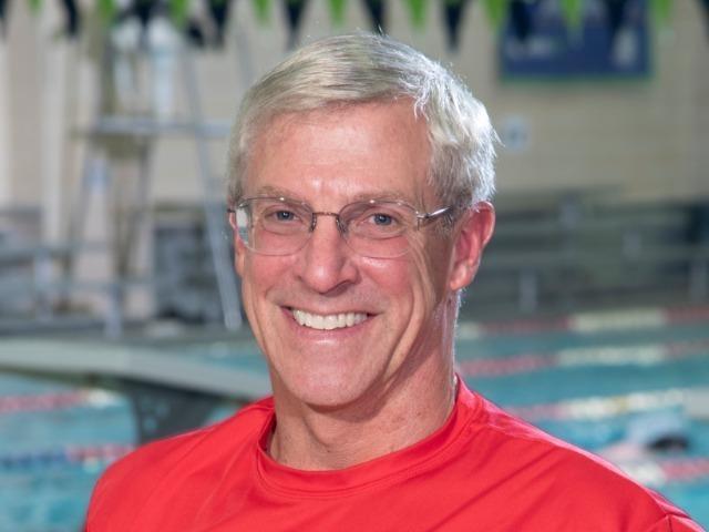staff photo of Nick Merrill