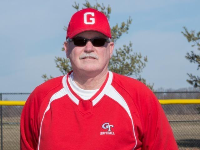 staff photo of Vondel Edgar
