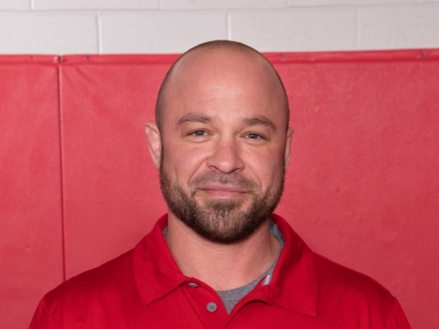 staff photo of Jerod Bruner