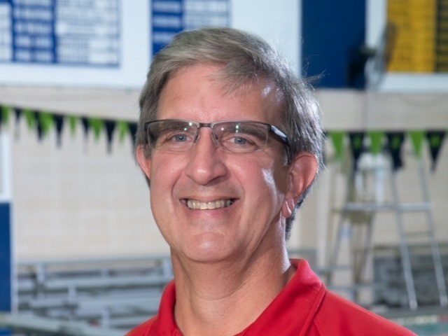 staff photo of Scott Brandt