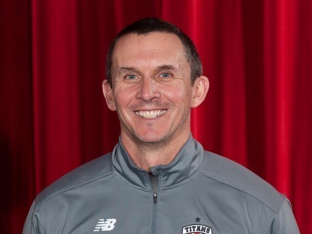 staff photo of Jay Lipe