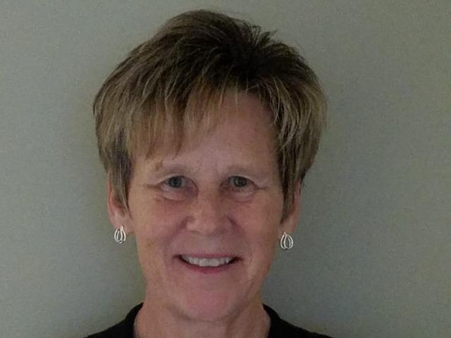 staff photo of Tena Krause