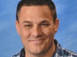 staff photo of Franky Girau