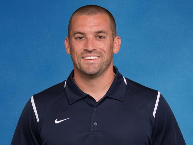 staff photo of Brady Bond