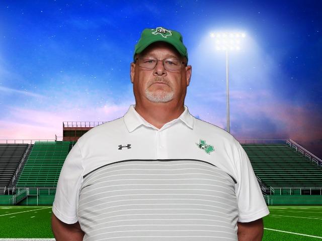 staff photo of Kent Richey