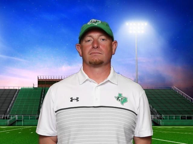 staff photo of Jeff Richardson