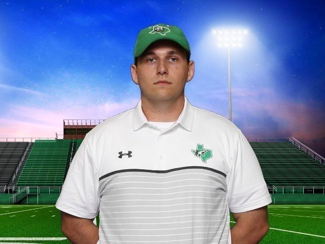 staff photo of Tim Winfrey