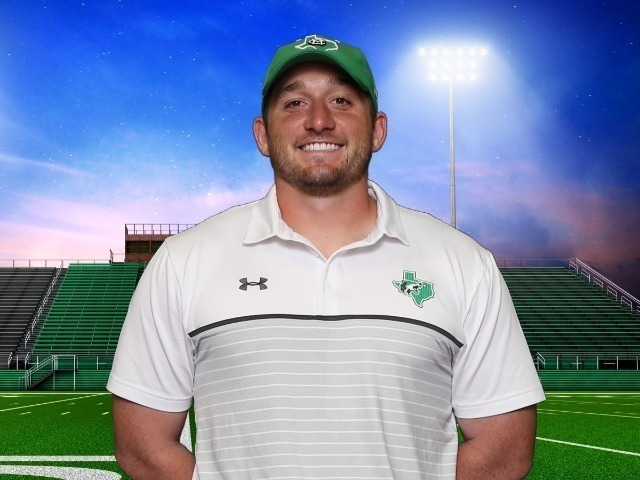 staff photo of William Brown