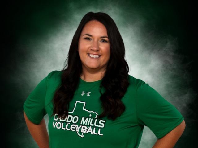staff photo of Rebekah  Dillon